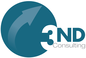 3ND Consulting Logo